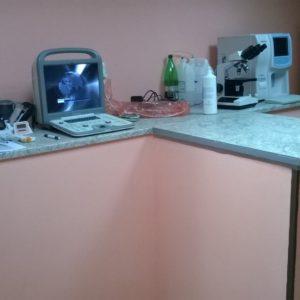 Клиниката (2)