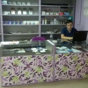 Клиниката (3)